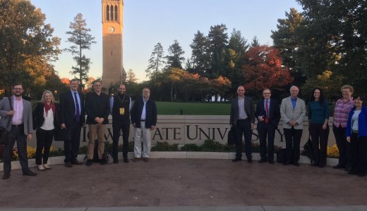 2017 Borlaug Dialogue International Symposium