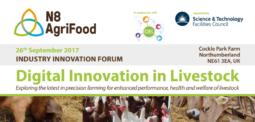 Digital Innovation in Livestock