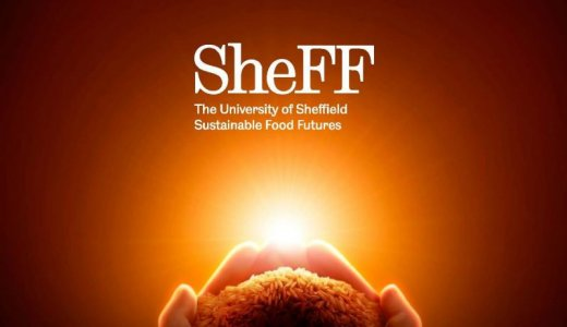 Sheffield Sustainable Food Futures group (SheFF)