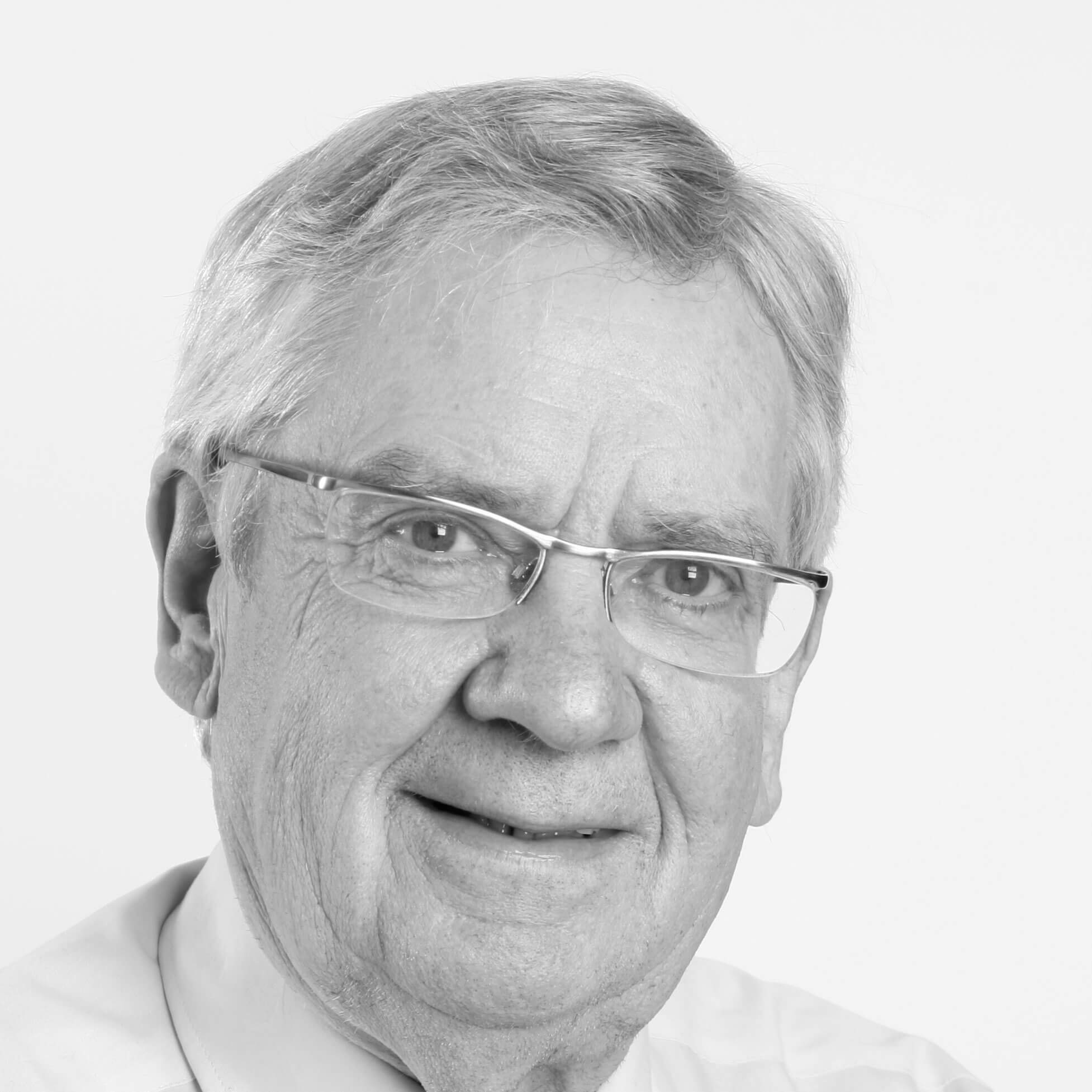 Emeritus Professor David J Read