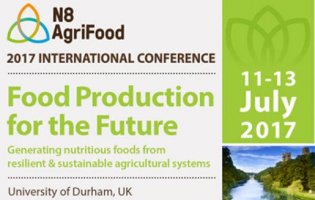 N8 AgriFood 2017 Conference a great success!