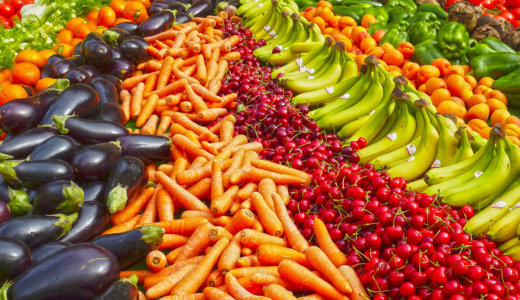 UK Agri-food Value Chain Risk Analysis (AVCRA)