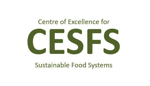 Centre of Excellence for Sustainable Food Systems