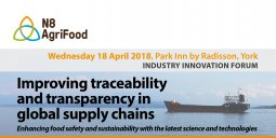Supply Chain Traceability and Transparency