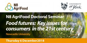 Doctoral seminar on food fraud, packaging and new technologies