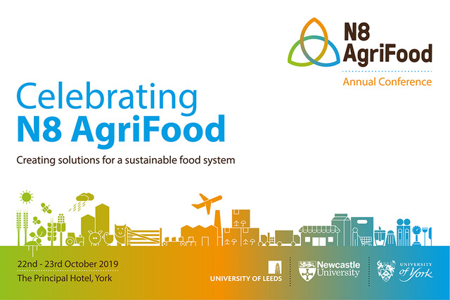 N8 AgriFood Annual Confererence