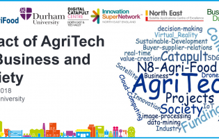 The Impact of AgriTech on Business and Society