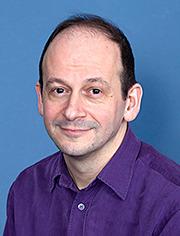 Professor Mike Crang