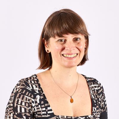 Dr Eleonora Morganti