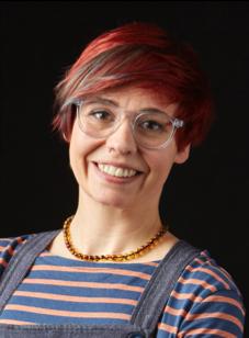 Dr Katie Field