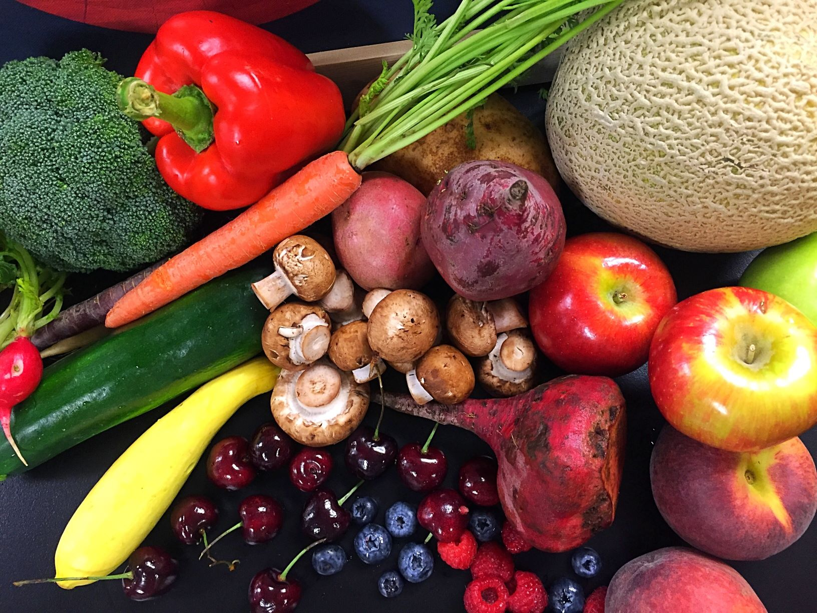 Food Justice Symposium