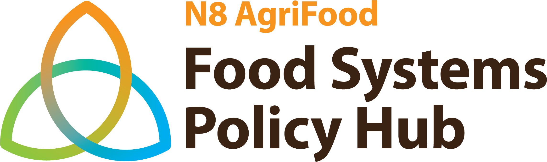 N8 AgriFood Food Systems Policy Hub logo