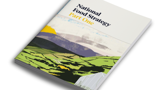 National Food Strategy - Part One