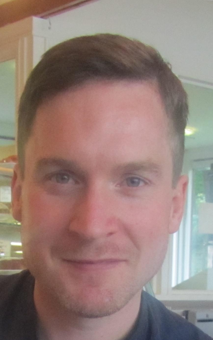 Dr Neil Boyle