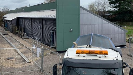 New Fallowfield Glasshouse facilitates in south Manchester