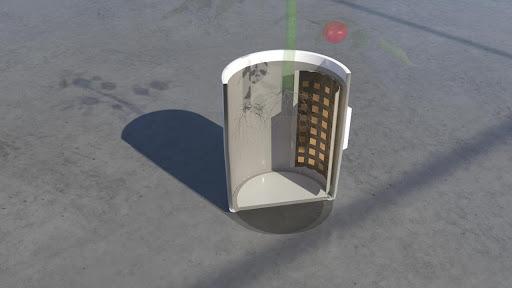 Electronic Impedance Tomography (EIT) technology