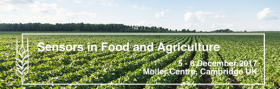 Sensors for Food and Agriculture