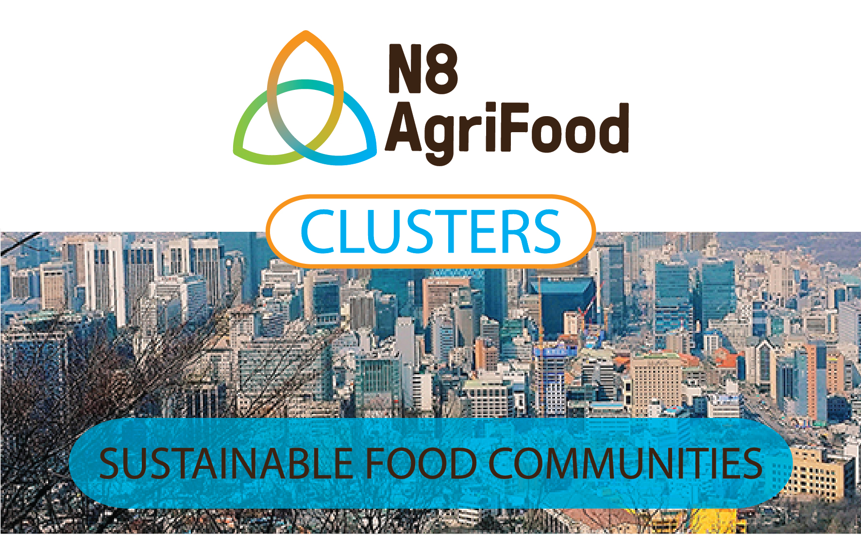N8 AgriFood Sustainable Food Communities Cluster