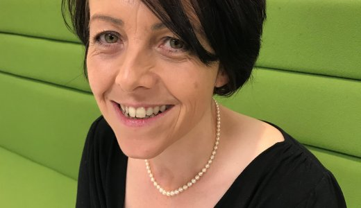 N8 Research partnership appoints new director