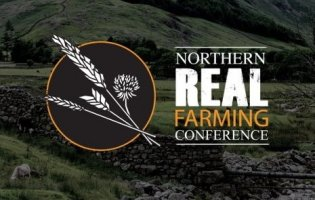 Working together to create a better food and farming system in the North