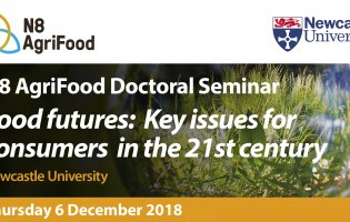 """Doctoral seminar: """"Food fraud, packaging and new technologies"""""""