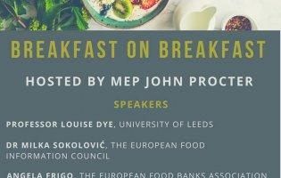 Breakfast On Breakfast