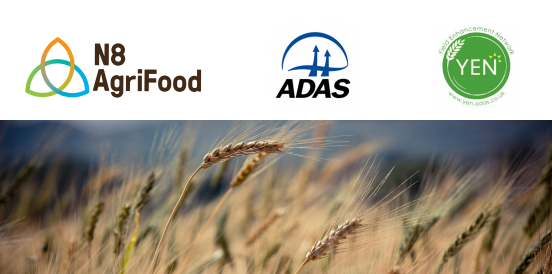 ADAS/YEN Soil Health