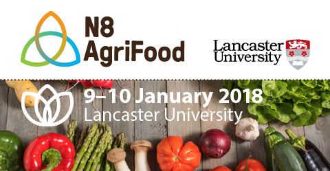 N8 AgriFood Annual Internal Update Conference