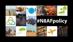 Policy Engagement in Practice - Part of N8 AgriFood Policy Week