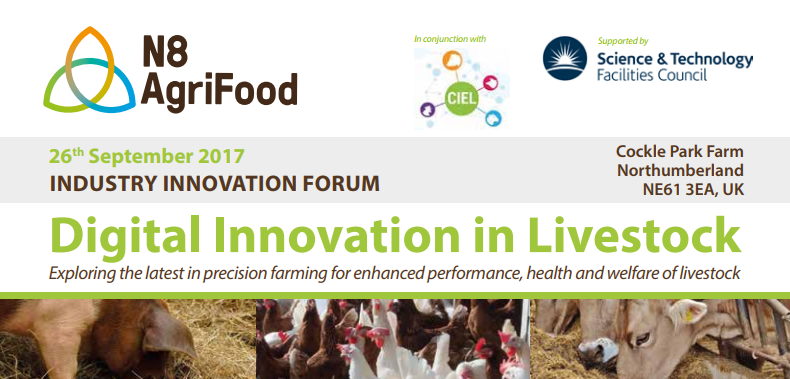 Digital Innovation in Livestock