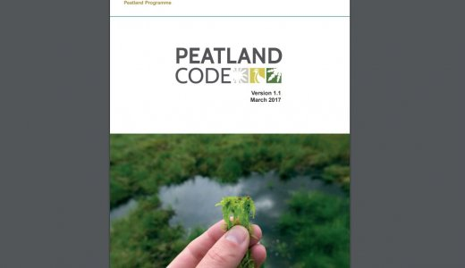 The Peatland Code