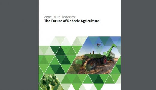 White Paper - Agricultural Robotics: The Future of Robotic Agriculture