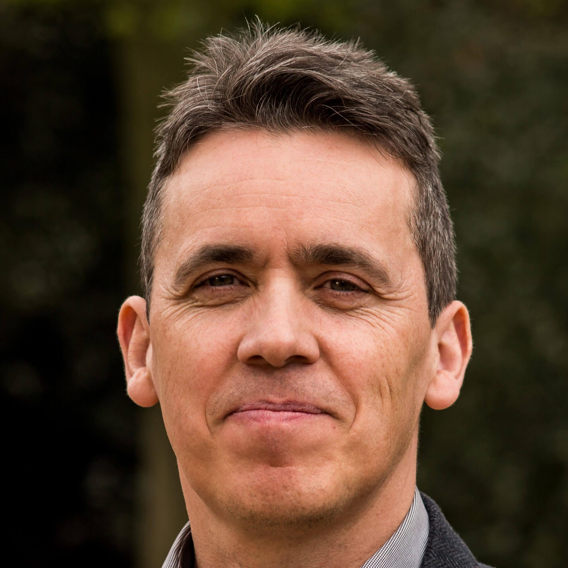 Professor Andrew Lyons
