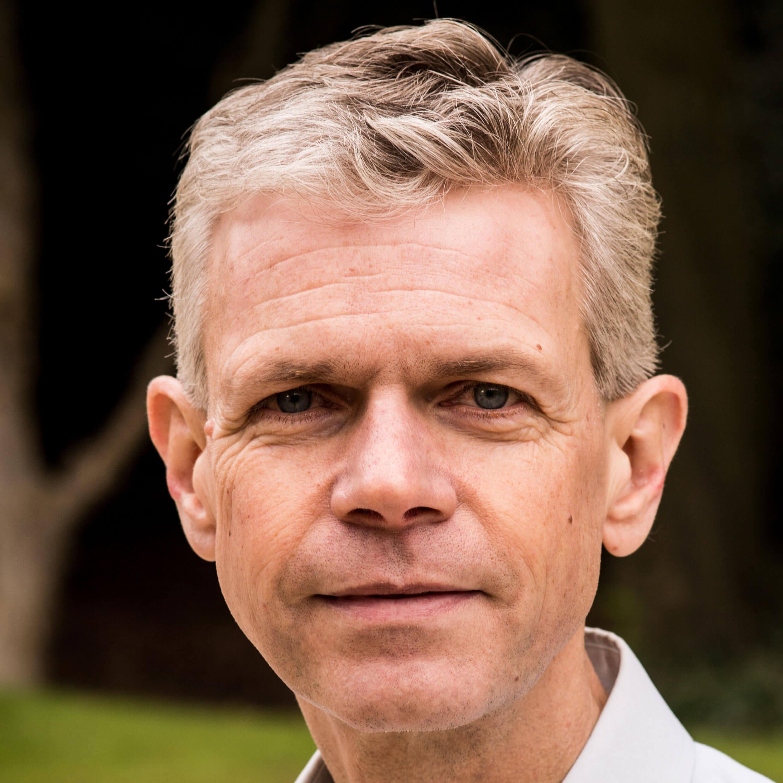 Professor Bruce Grieve