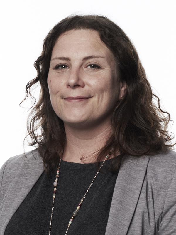 Caroline Wilcock