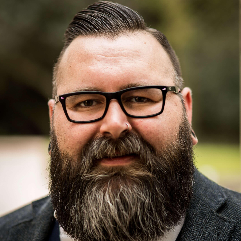 Professor Duncan Cameron