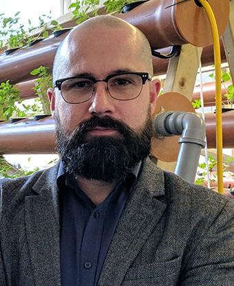 Dr Jacob Nickles