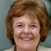 Janet Bainbridge OBE