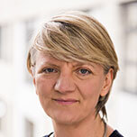 Professor Karen Bloor