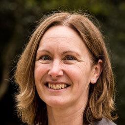 Professor Katherine Denby