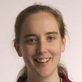 Dr Katherine Kahn