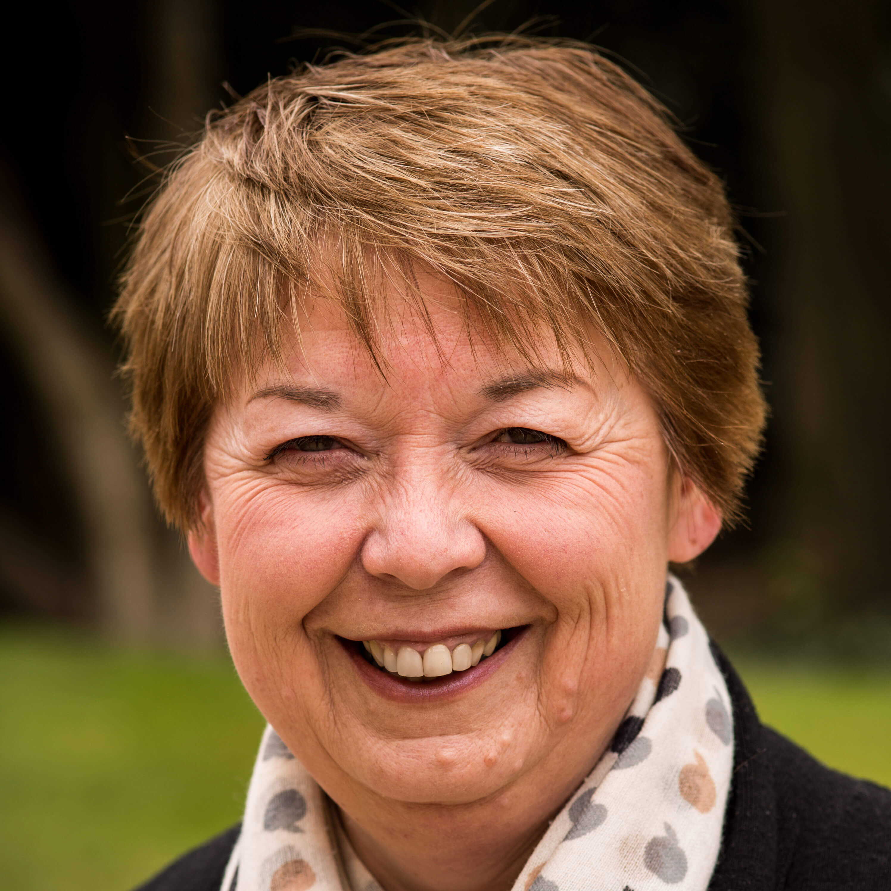 Lynne Borthwick