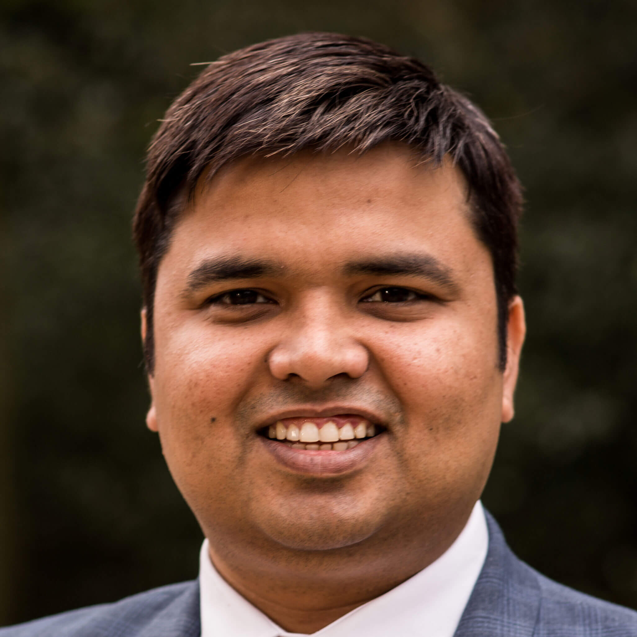 Dr Manish Shukla