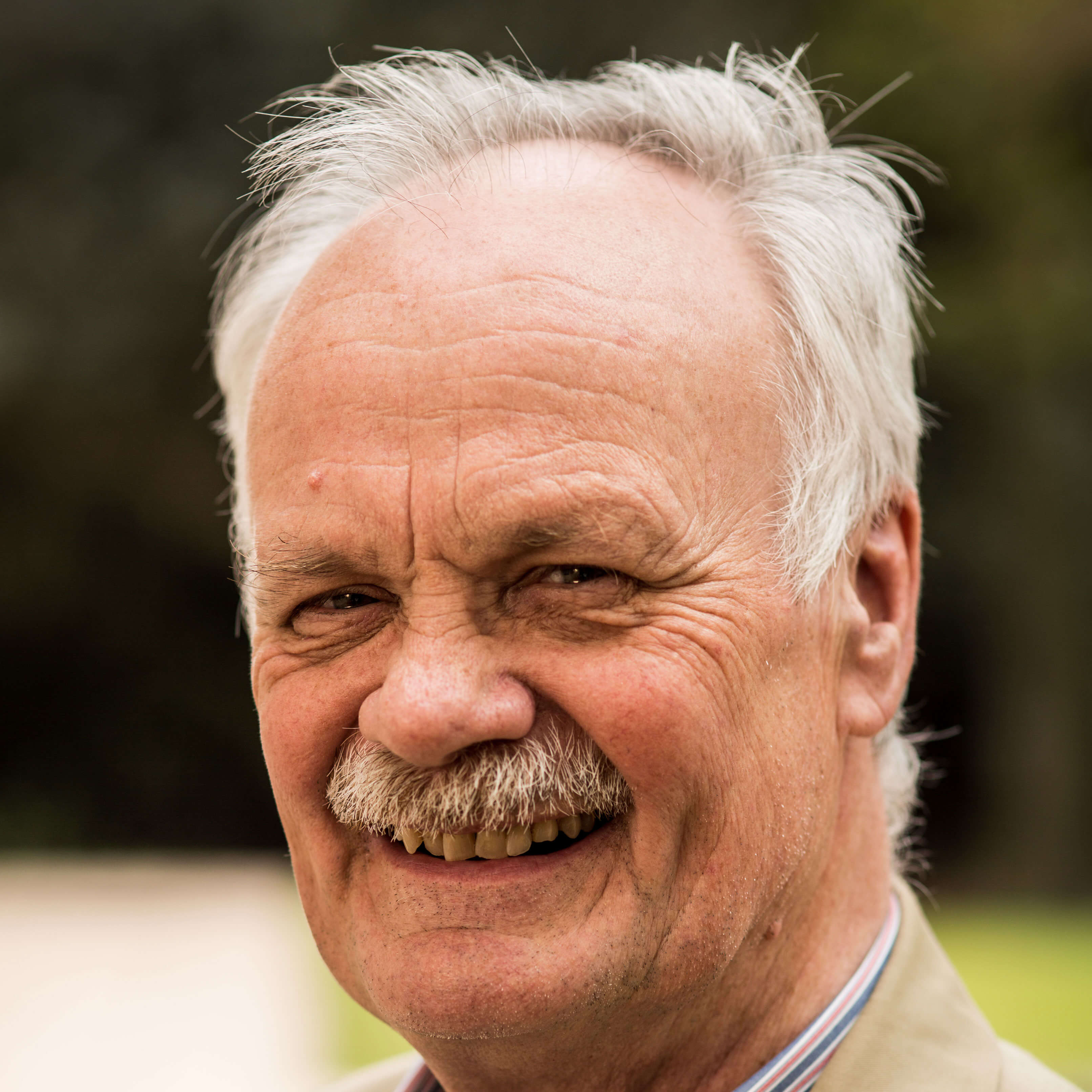 Professor Martin Mortimer