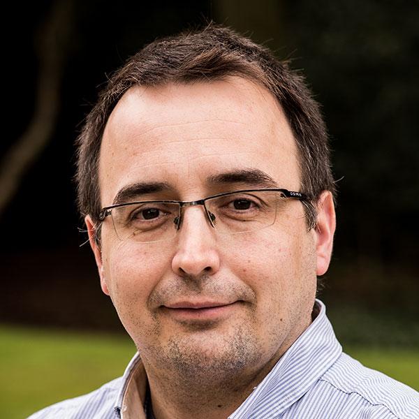 Dr Nick Goldspink