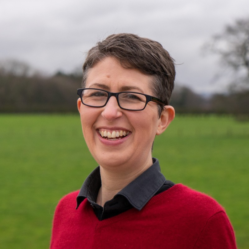 Professor Sarah Bridle