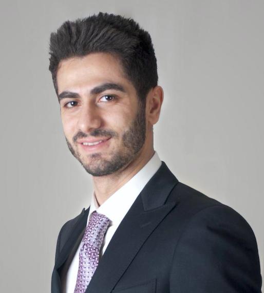 Dr Seyed M Ebrahimi