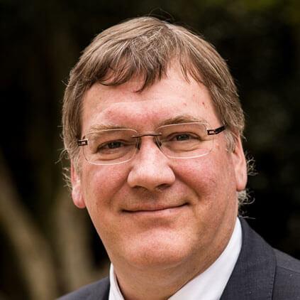 Professor Steve Banwart