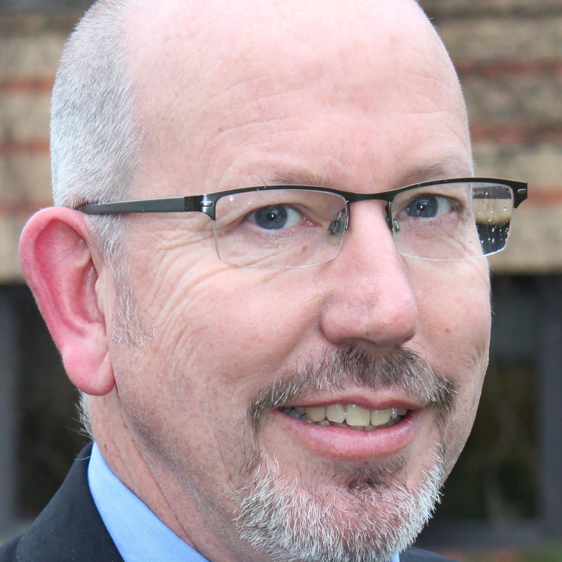 Professor Tim Benton - N8 AgriFood