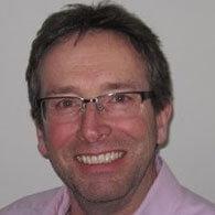 Dr Tim Finnigan